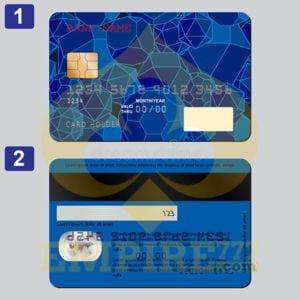 エンパイアクレジットカード画像